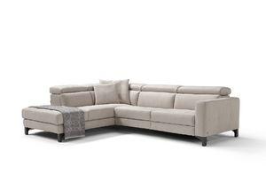 Matt, Entspannendes Sofa