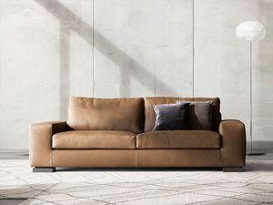 Meridiano, Charismatische und bequeme Sofa
