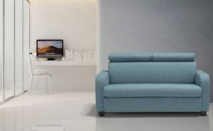Mind, Sofa mit verstellbarer Kopfst�tze
