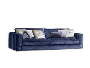 Reflex, Sofa mit raffinierten ästhetischen Details