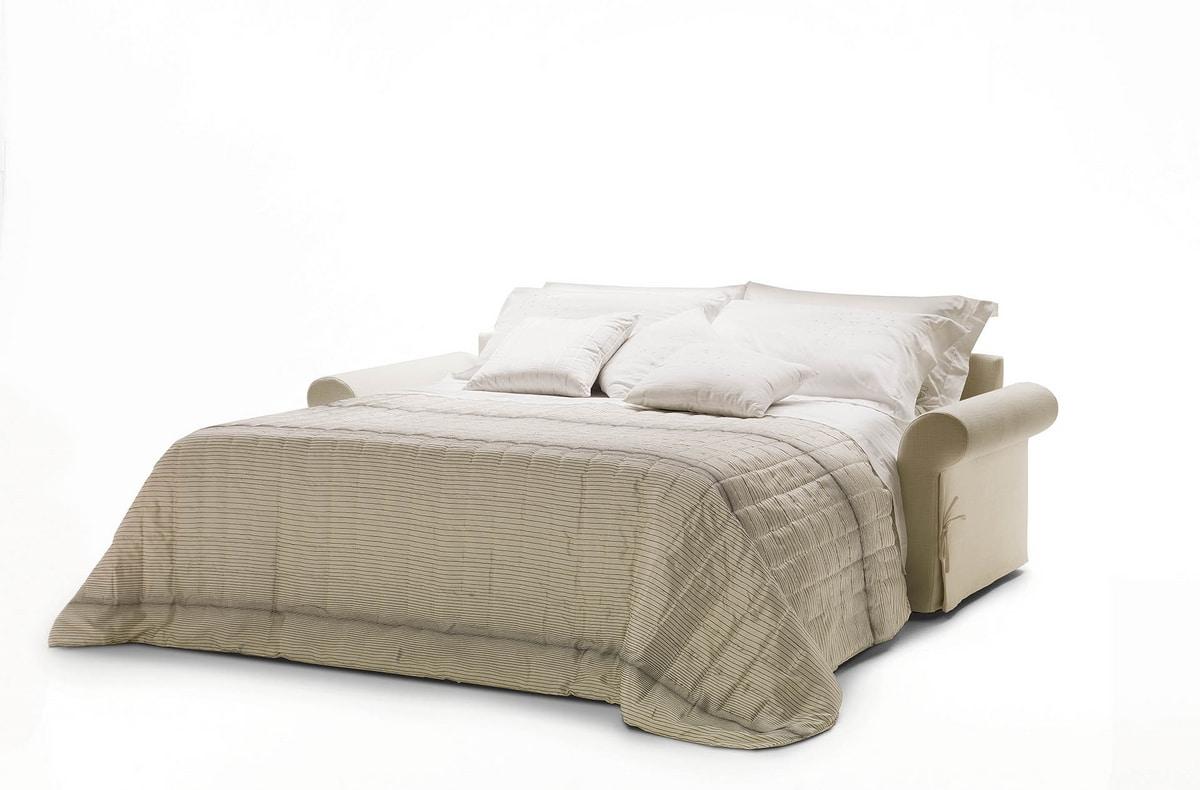 Richard, Sofa mit zeitlosem Design