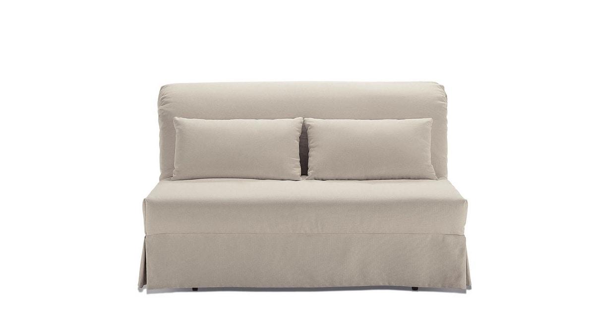 Spencer, Platzsparendes Cabrio-Sofa