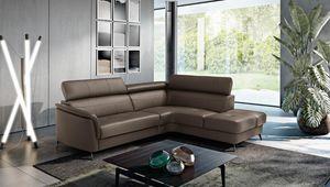Spike, Sofa mit elektrischem Verstellmechanismus