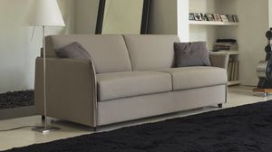 Stan, Modernes Sofa mit einfachen Linien