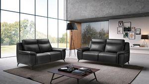 Stefi, Sofa mit Entspannungsmechanismus
