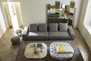 Alberta, Luxus-Sofas
