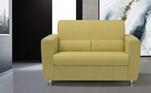 Ubaldo, Zweisitzer-Sofa