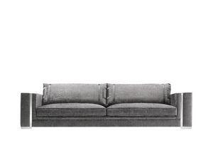 Versus, Modernes Sofa mit raffinierten Details