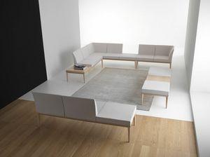 Zenith, Modulares Sitzsystem