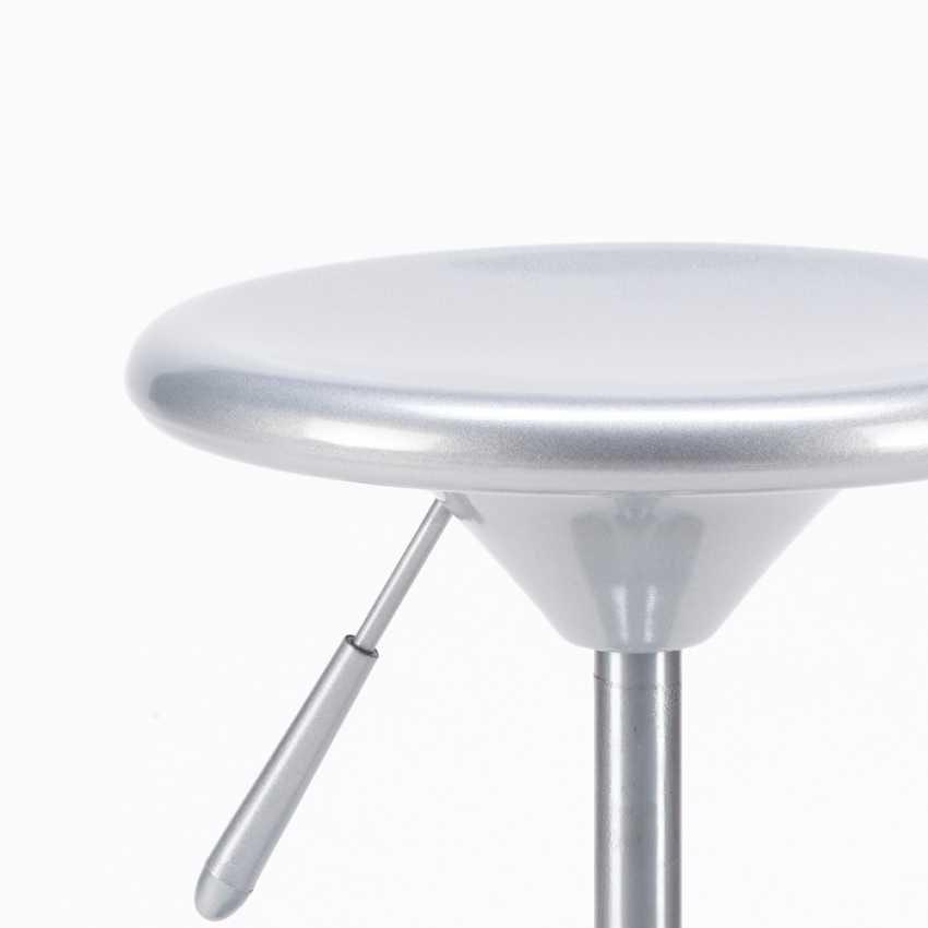 Höhenverstellbarer Kinderhocker SEATTLE Design - SGA800SEA, Höhenverstellbarer Kinderhocker