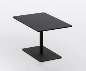 Sibì B, Niedriger Tisch für Wartezimmer