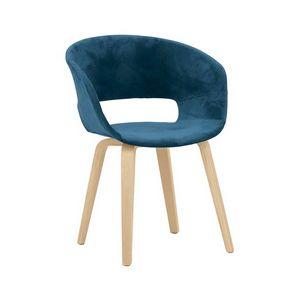 6851, Stuhl mit umhüllender Schale