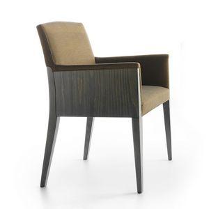 Charme 02531, Sessel geeignet für die Ausstattung von Hotels und Gemeinden