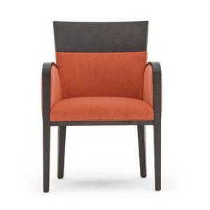 Logica 00932, Kleine Sessel für Hotel und Restaurant