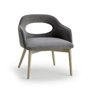 Mirò lounge, Moderner Loungesessel