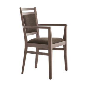 MP472CP, Stuhl mit Armlehnen für den Vertragsgebrauch