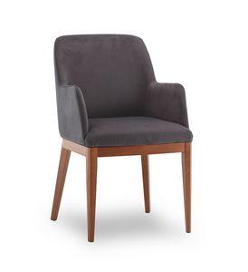 OSLO P2, Moderner Sessel