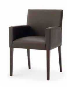 Relax-P, Gefüllter Sessel für Restaurant und Hotel