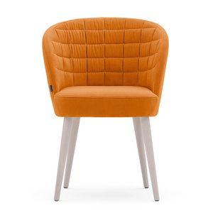 Rose 03034, Stuhl mit Gurtband für Vertragsnutzung