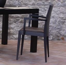 334, Stuhl ganz aus Buche, für Restaurants