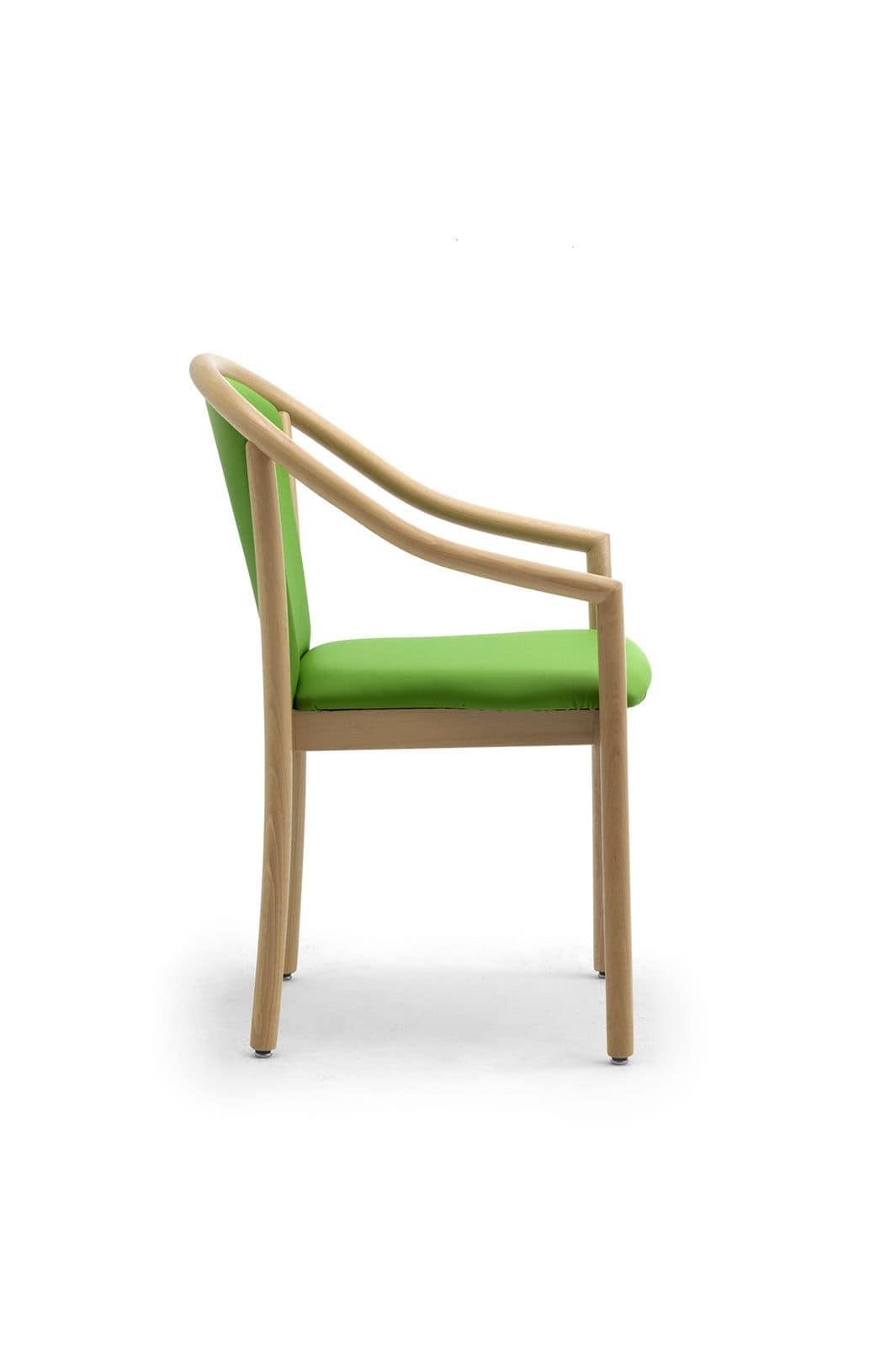 Mitos 1699, Sessel für Konferenzräume und Warteräume