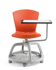 Carina Basket, Stuhl für Ausbildungsräume