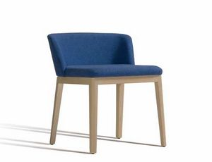 Concord 520BM, Gepolsterter Stuhl für den Objektbereich