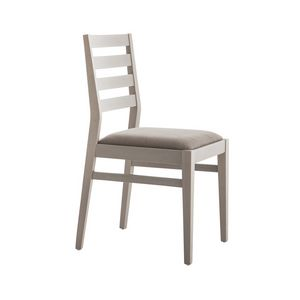 MP473B, Stuhl mit horizontaler Lattenrückenlehne