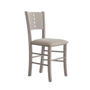 RP481B, Stuhl für Esszimmer
