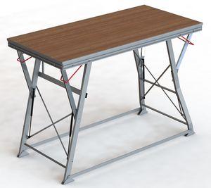 Modulare, Höhenverstellbare modulare Fußplatte