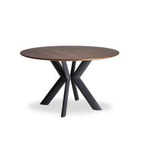 Joker R, Tisch mit runder Platte