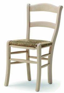 08 Bierre, Rustikaler Stuhl für Tavernen
