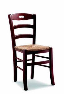 354 Daisy, Rustikaler Stuhl für Bauernhausrestaurant