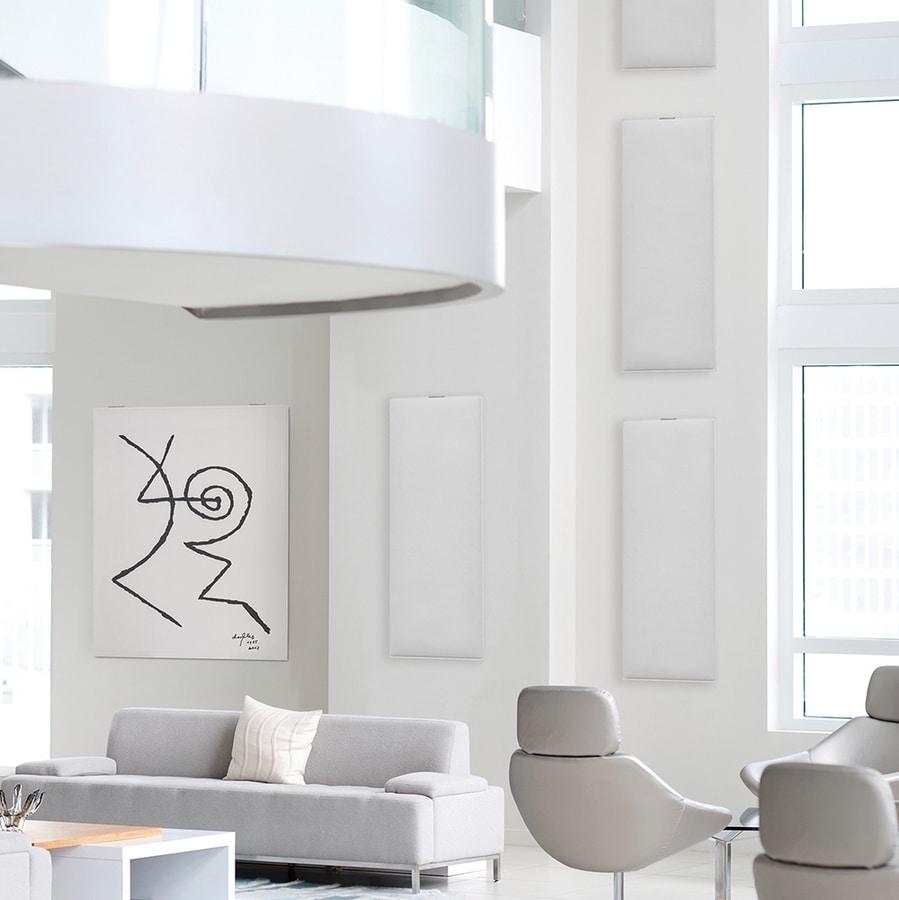 Snowfix, Snowsound Paneele Wandbefestigungssystem