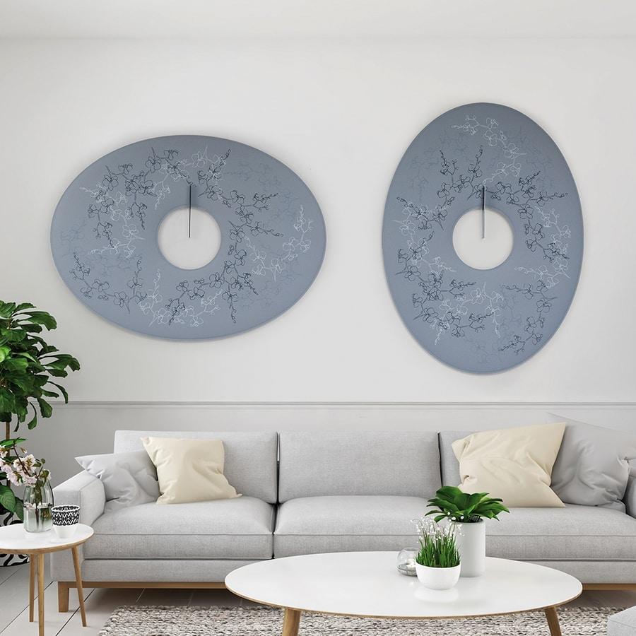 Snowsound Art, Dekorative Schallschluckplatten