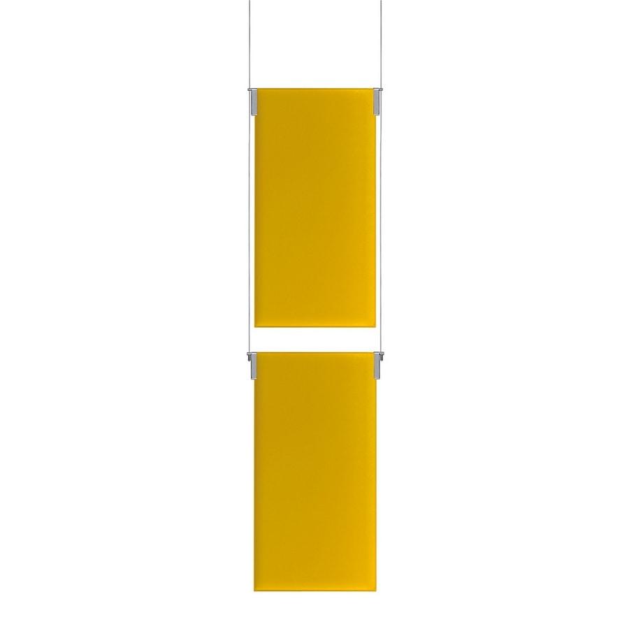 Tra Light, Kabelsystem für Schallschluckplatten