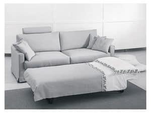 Dry sofa-bed, Moderne Schlafcouch, verschiedenen Ausführungen, für Wohnungen