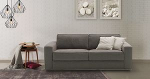Prince, Sofa mit komplett abnehmbarer Polsterung