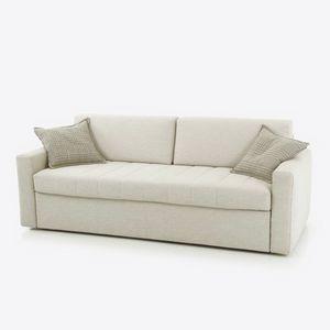 Sdoppio, Sofa mit ausziehbarem Bett