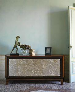 Grand Etoile Art. GE001F, Sideboard mit Schubladen und Türen