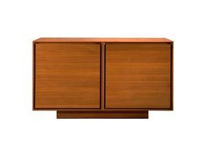 Zero 1781, Sideboard aus Holz