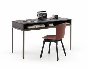 a112 socrate, Schreibtisch mit modernem Design