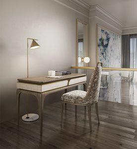 Alexander Art. A11, Schreibtisch mit raffiniertem Design