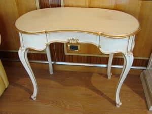 Art. 402, Schreibtisch in Form von Bohnen, für klassische Schlafzimmer