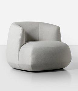 Brioni Up armchair, Sessel mit hoher Rückenlehne