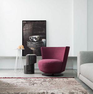 Jammin, Weicher und umhüllender Sessel