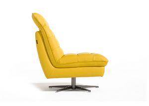 Marylou, Drehbarer Sessel