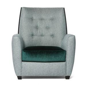 MEDITA Sessel, Sessel in einem zeitgenössischen klassischen Stil