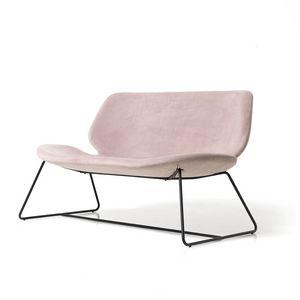 Eon Sofa, Lounge-Sofa f�r Wartebereiche