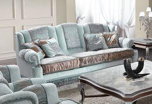 ART. 2979, Sofa im klassischen Stil